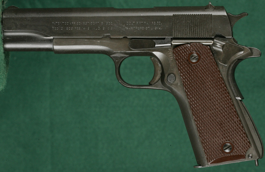 Colt 1911a1 US Army