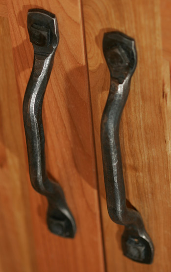 4 Inch Cabinet Handles