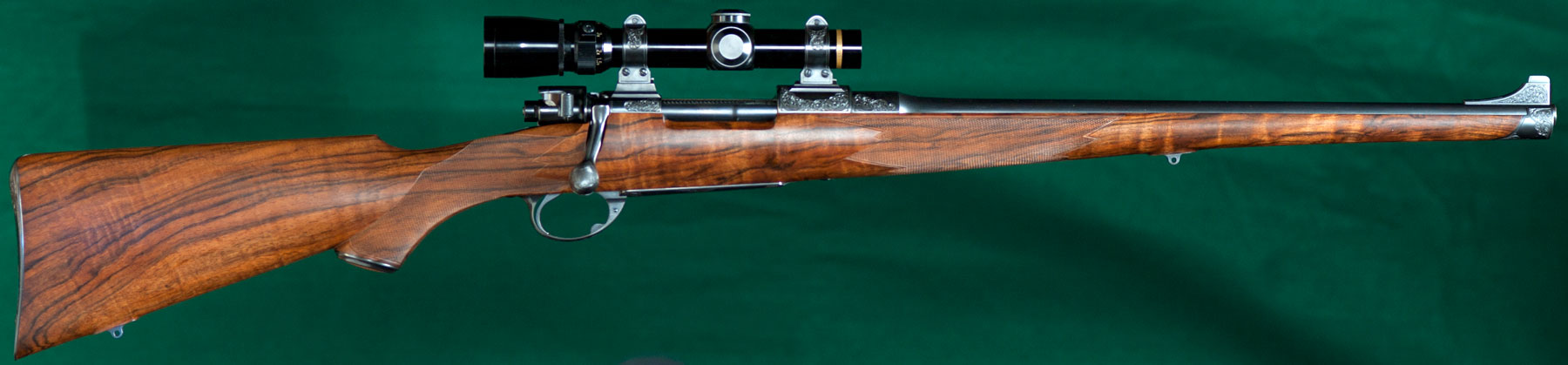 Mosin...  ou Nagant   civils ? Klein-7mmM-right
