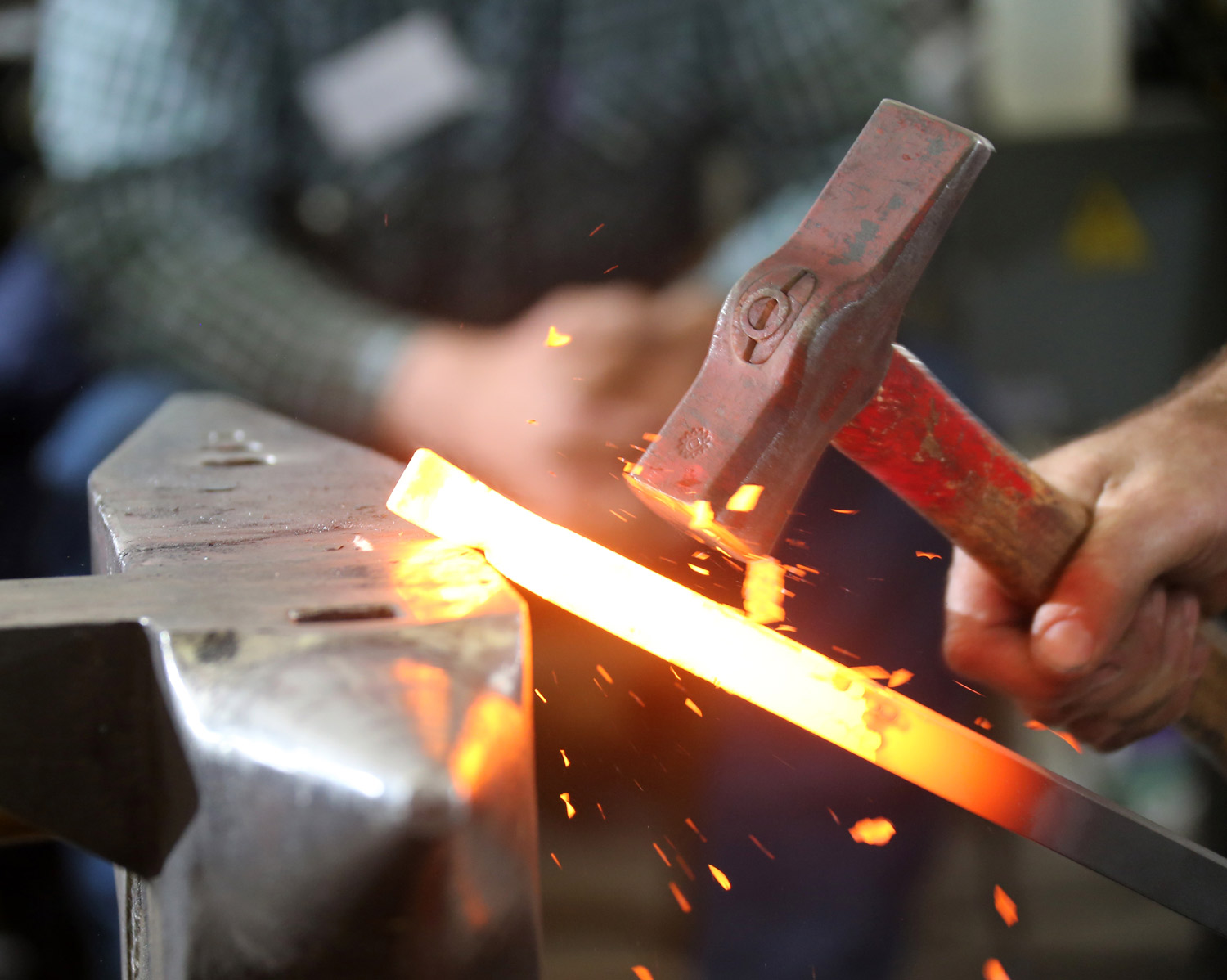 Forging Definition What Is